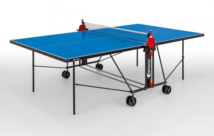 Sponeta 1-43e Tischtennisplatte Modell 2021