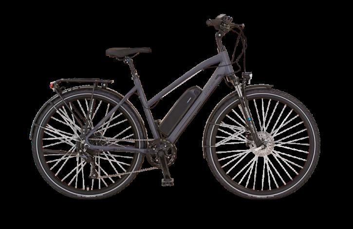 """PROPHETE ENTDECKER Trekking E-Bike 28"""" - 20.EST.10 Modell 2021"""