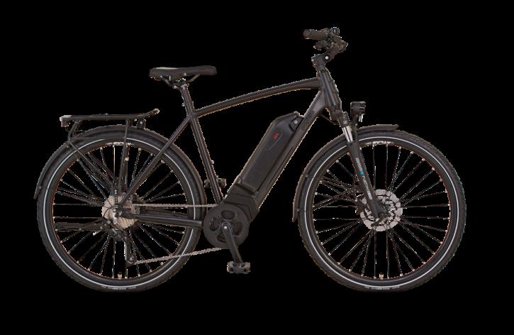 """PROPHETE ENTDECKER Trekking E-Bike 28"""" - 20.ETT.30 Modell 2021"""