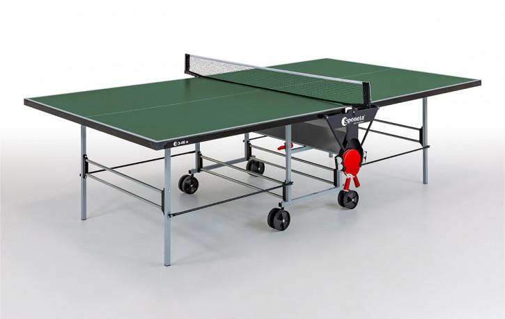 Sponeta Tischtennisplatte S 3-46 e Modell 2021