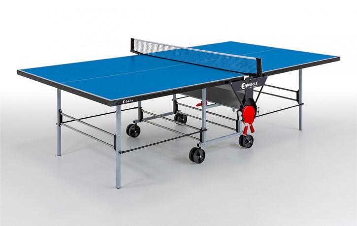 Sponeta Tischtennisplatte S 3-47 e Modell 2021