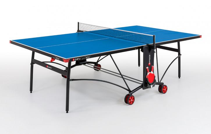 Sponeta Tischtennisplatte S 3-87 e Modell 2021