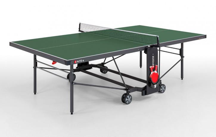 Sponeta S 4-72 e Tischtennisplatte Modell 2021