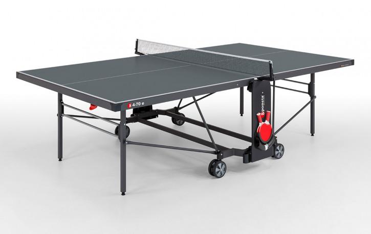 Sponeta S 4-70 e Tischtennisplatte Modell2021