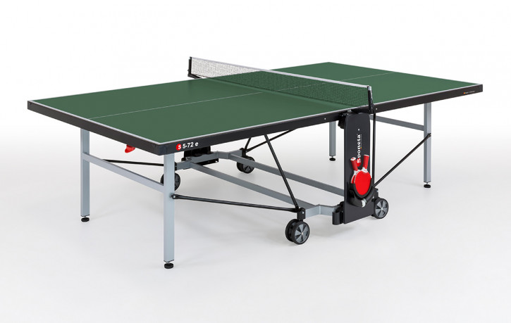 Sponeta S 5-72 e Tischtennisplatte Modell2021