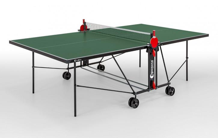 Sponeta S 1-42 e Tischtennisplatte Modell 2021