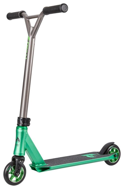 Chilli 3000 Shredder green Modell 2020