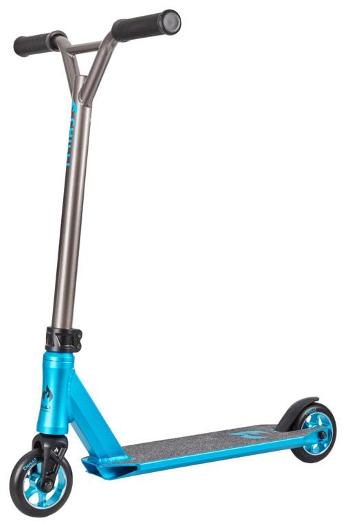 Chilli 3000 Shredder blue  Modell 2020