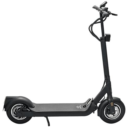 EGRET TEN V4 SCHWARZ (STVZO) E-SCOOTER Modell 2020