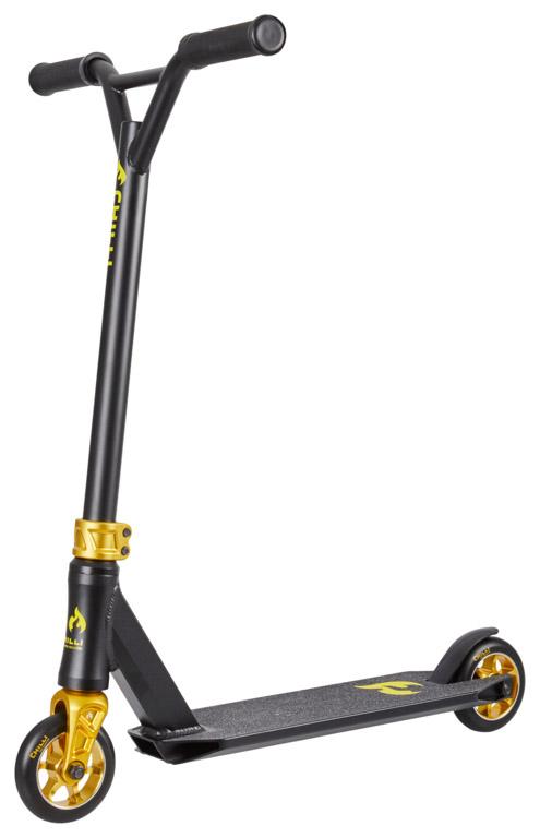 Chilli 3000 Shredder gold Modell 2020