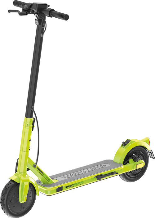 """E-Scooter STREETBOOSTER """"One"""" 8.5"""""""
