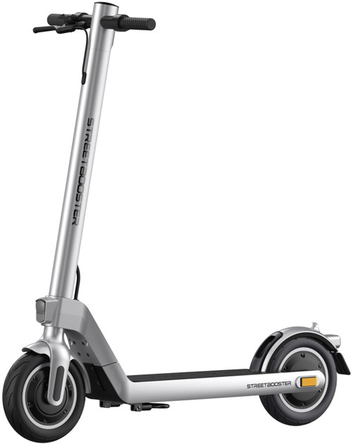 """E-Scooter STREETBOOSTER """"Two"""" 10"""""""