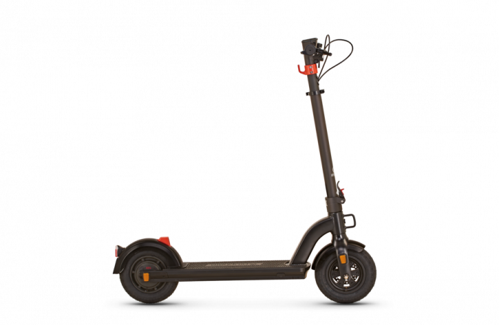 "PROPHETE E-Scooter 10"""