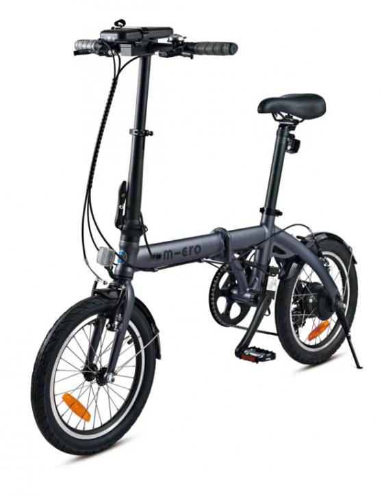 "Micro E-Bike 16"""