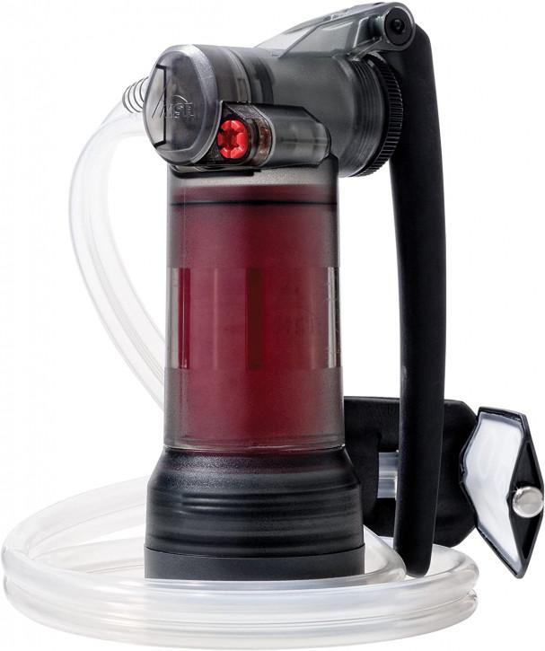 MSR Guardian Purifier Wasserfilter und Pumpe