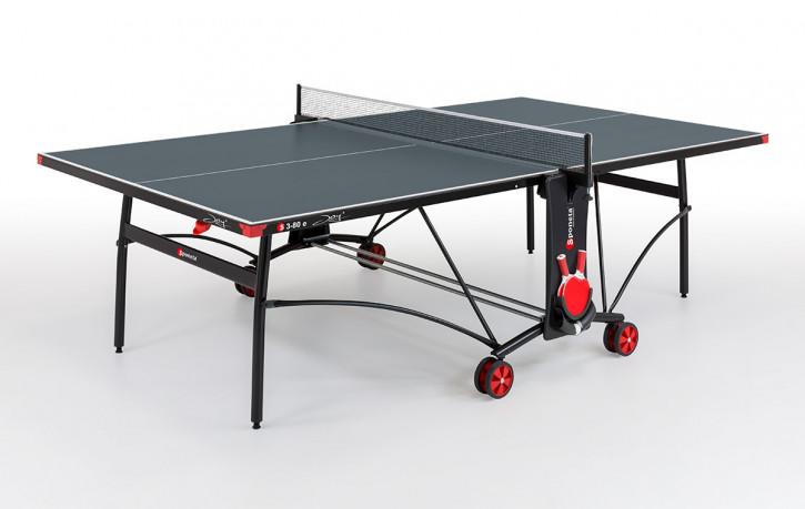 Sponeta S 3-80 e Tischtennisplatte Modell 2021