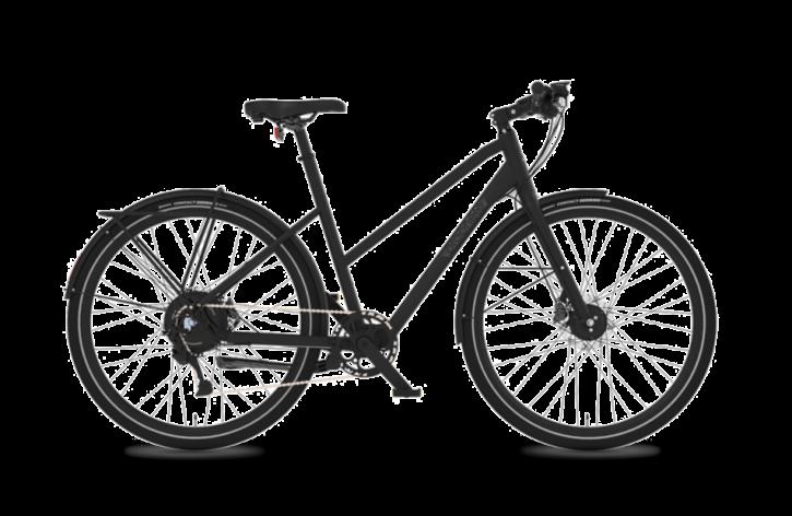 """PROPHETE URBANICER City E-Bike 28"""" 21.EMU.10 Modell 2021"""